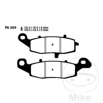 Brake Caliper Front R//H Boot Seal for Kawasaki ER-5 1997 Each